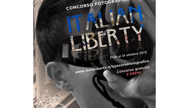 Italian Liberty Photo Competition