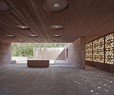 20 finalists for the Aga Khan award for architecture