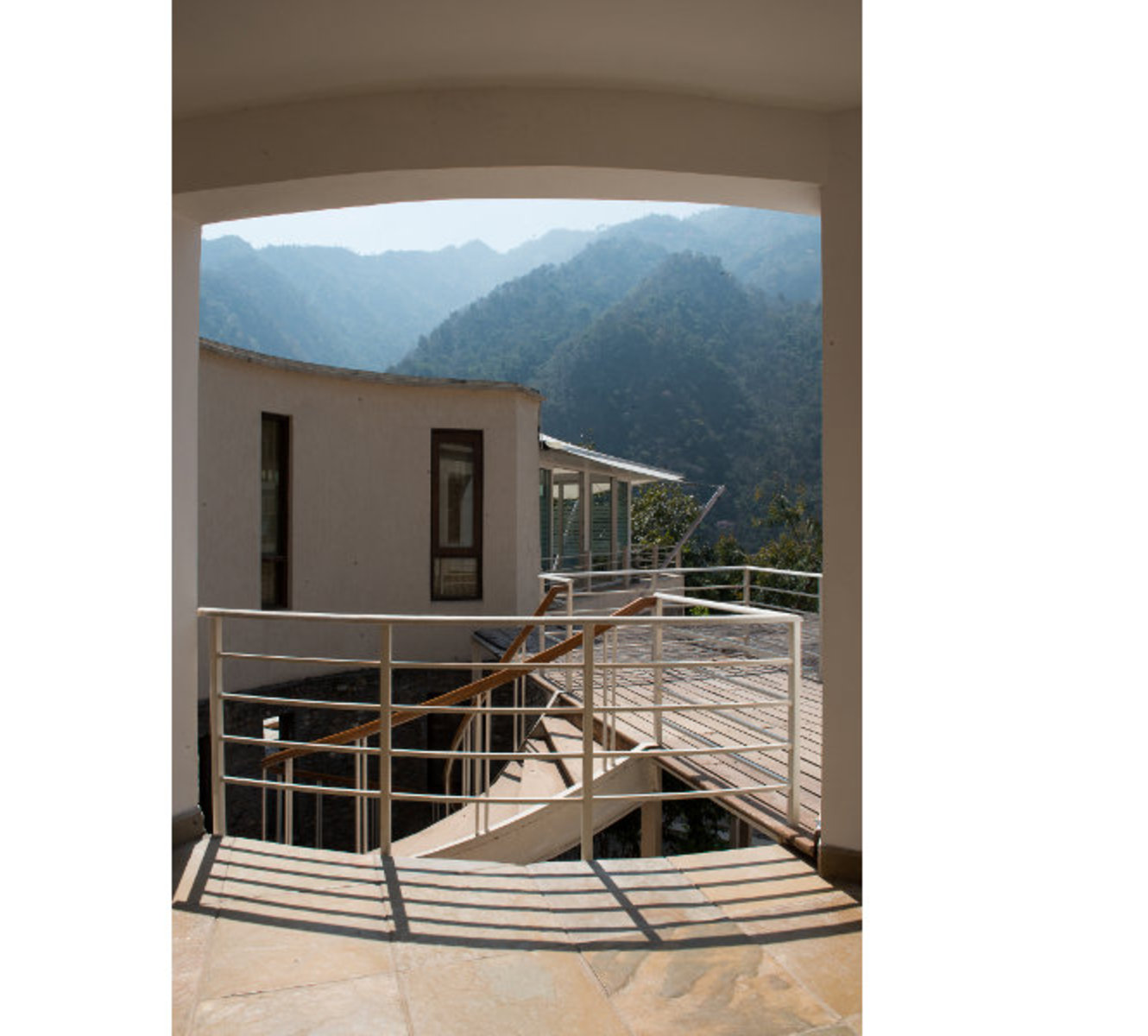 RLDA Atali Resort, Rishikesh, India