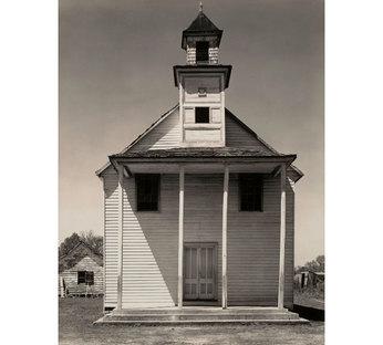 Walker Evans American Photographs exhibition