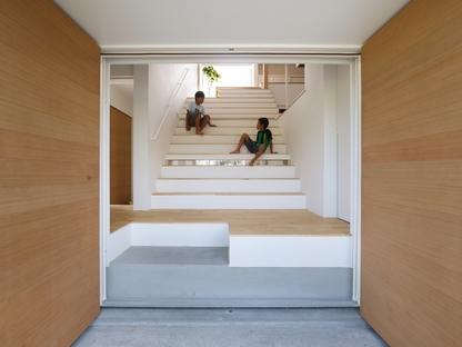 Fujiwarramuro Architects - House in Hakusan