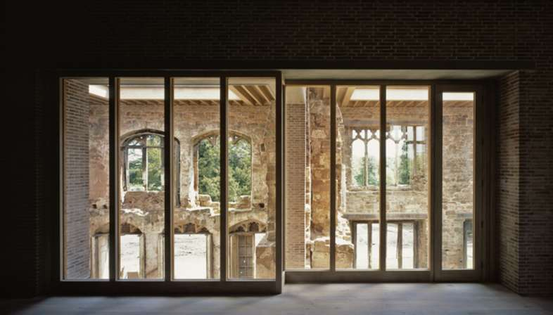 Finalists for the 2013 RIBA Prize announced