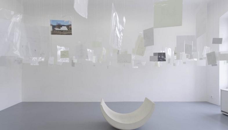 TAKESHI HOSAKA ARCHITECTS - Ku u so u /Fantazie/ exhibition