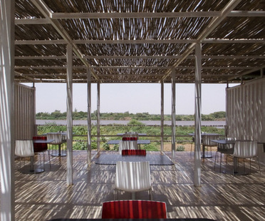 tamassociati + Emergency win the Aga Khan Award for Architecture