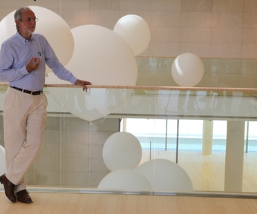 Renzo Piano appointed senator for life