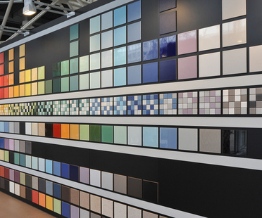 CERSAIE - International Exhibition of Ceramic Tile and Bathroom Furnishings