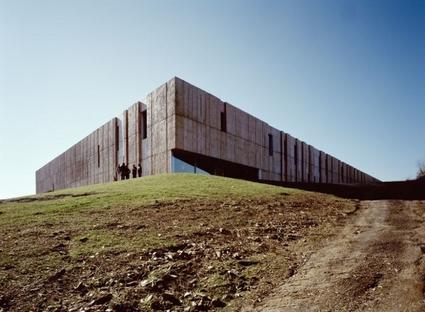 Porto Poetic: Álvaro Siza and Eduardo Souto de Moura exhibition at the Triennale