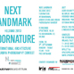 Next Landmark exhibition at Spazio FMG Milano