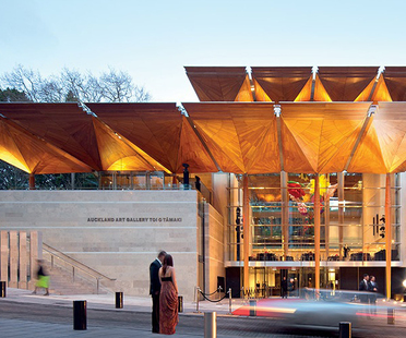 2013 Singapore World Architecture Festival