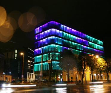 Event: Tallinn Light Biennale, November 24 – December 1 2013