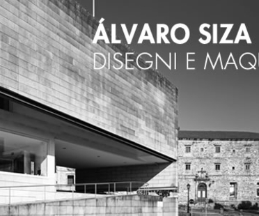 Alvaro Siza exhibitions and the 150th anniversary of Politecnico di Milano