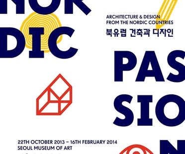 Nordic Passion exhibition in Seoul