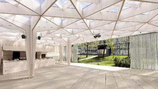 Helsinki World Design Capital Pavilion ph.Tuomas Uusheimo