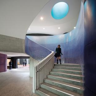 McBride wins the 2013 Melbourne Design Award