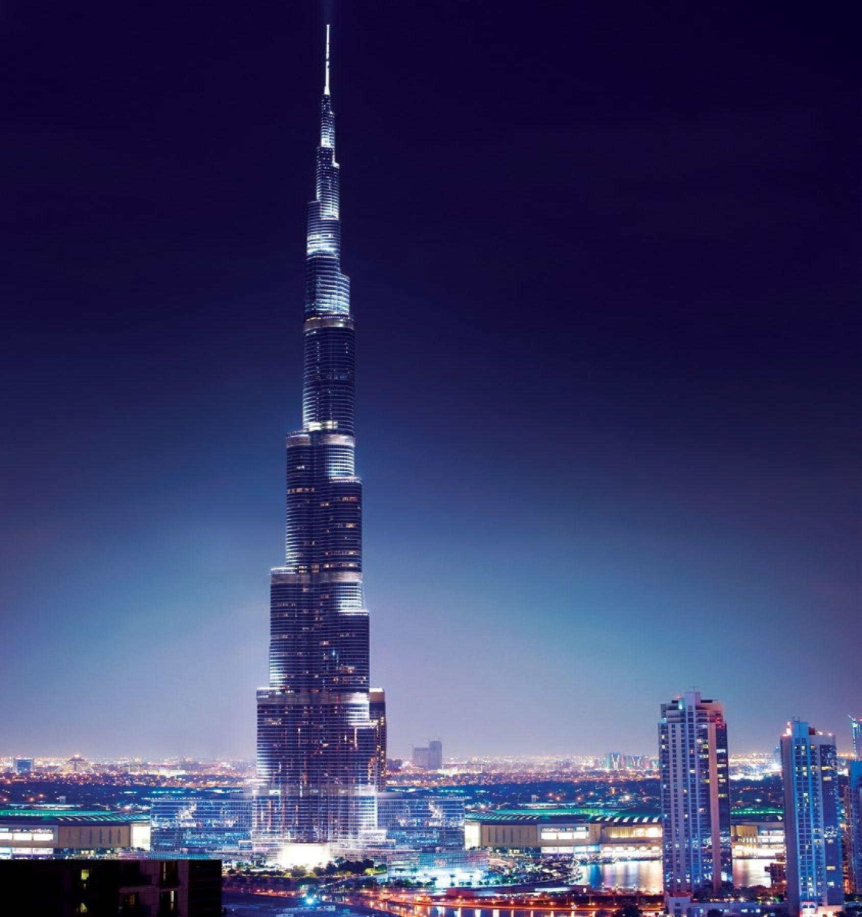 Dubai To Host Expo 2020 Floornature