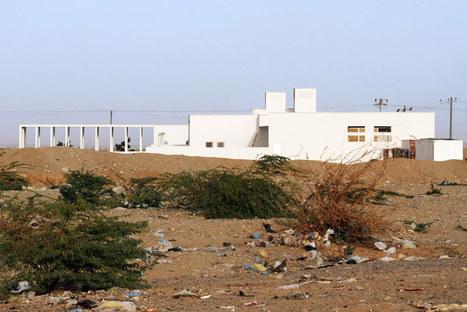 tamassociati Port Sudan Paediatric Centre - Sudan