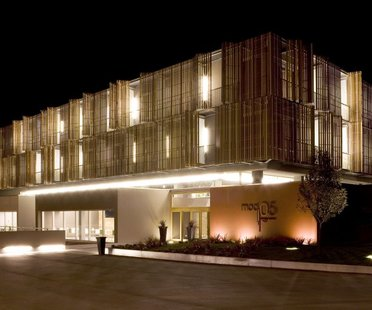 ERASMUS EFFECT: Italian Architects Abroad exhibition