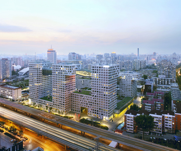 Book: Urban Hopes: Made in China by Steven Holl