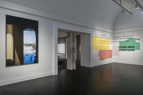 Casablanca Chandigarh exhibition
