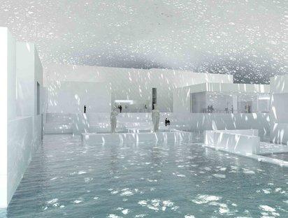 Ateliers Jean Nouvel - Louvre Abu Dhabi Museum