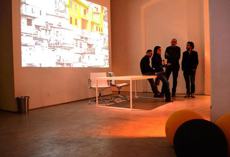 Floornature: social media meets architecture and overturns the rules