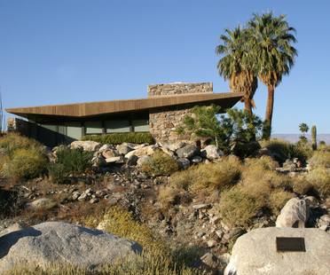 Modernism Week in Palm Springs. See you at the 10th edition in 2015.