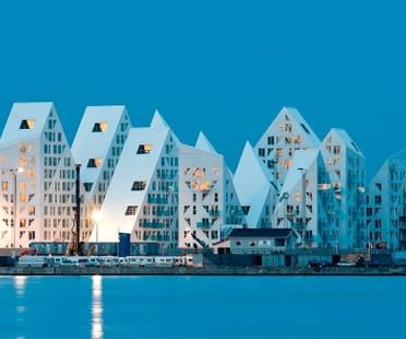JDS Architects wins the 2014 Belgian Building Award