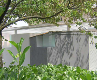 anuM Office, Cubox Lodi