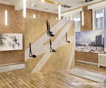 Building Images exhibition, London
