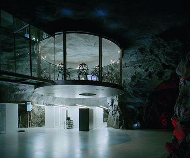 Konstantin Grcic – Panorama exhibition, Vitra Design Museum