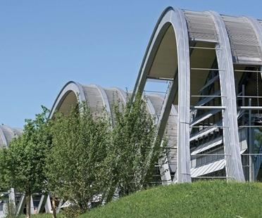 Renzo Piano Building Workshop – Pezzo per Pezzo exhibition
