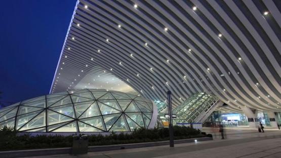 Four Seasons Hotel Shenzhen opening