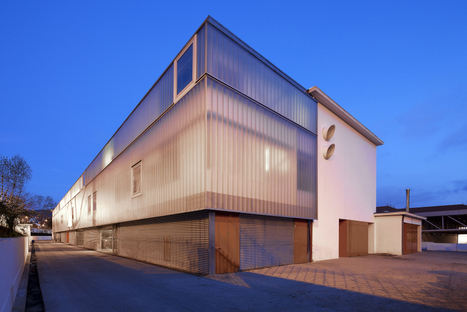 Ines Lobo wins the arcVision Prize – Women and Architecture 2014