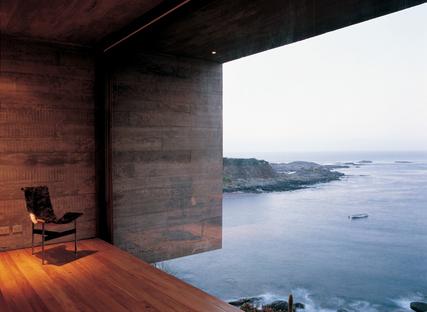 Pite House Papudo, Fifth Region, Chile 2003-2005 © ph Cristobal Palma