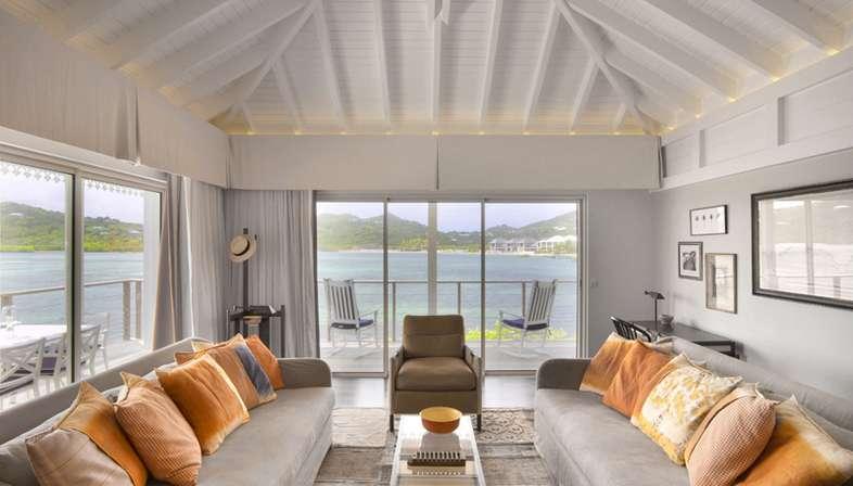 Luis Pons Design Lab Guanahani Hotel & Spa - interior design