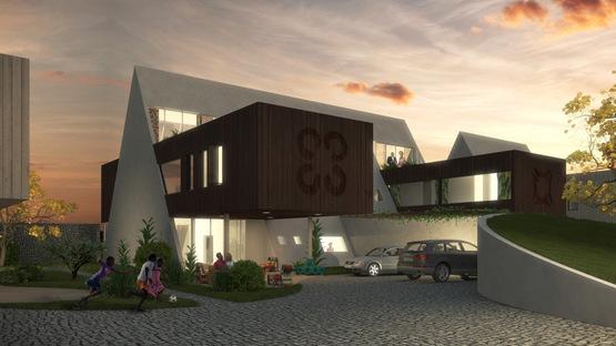 SpazioFMGperl'Architettura -  Together: Le Nuove Comunità in Africa