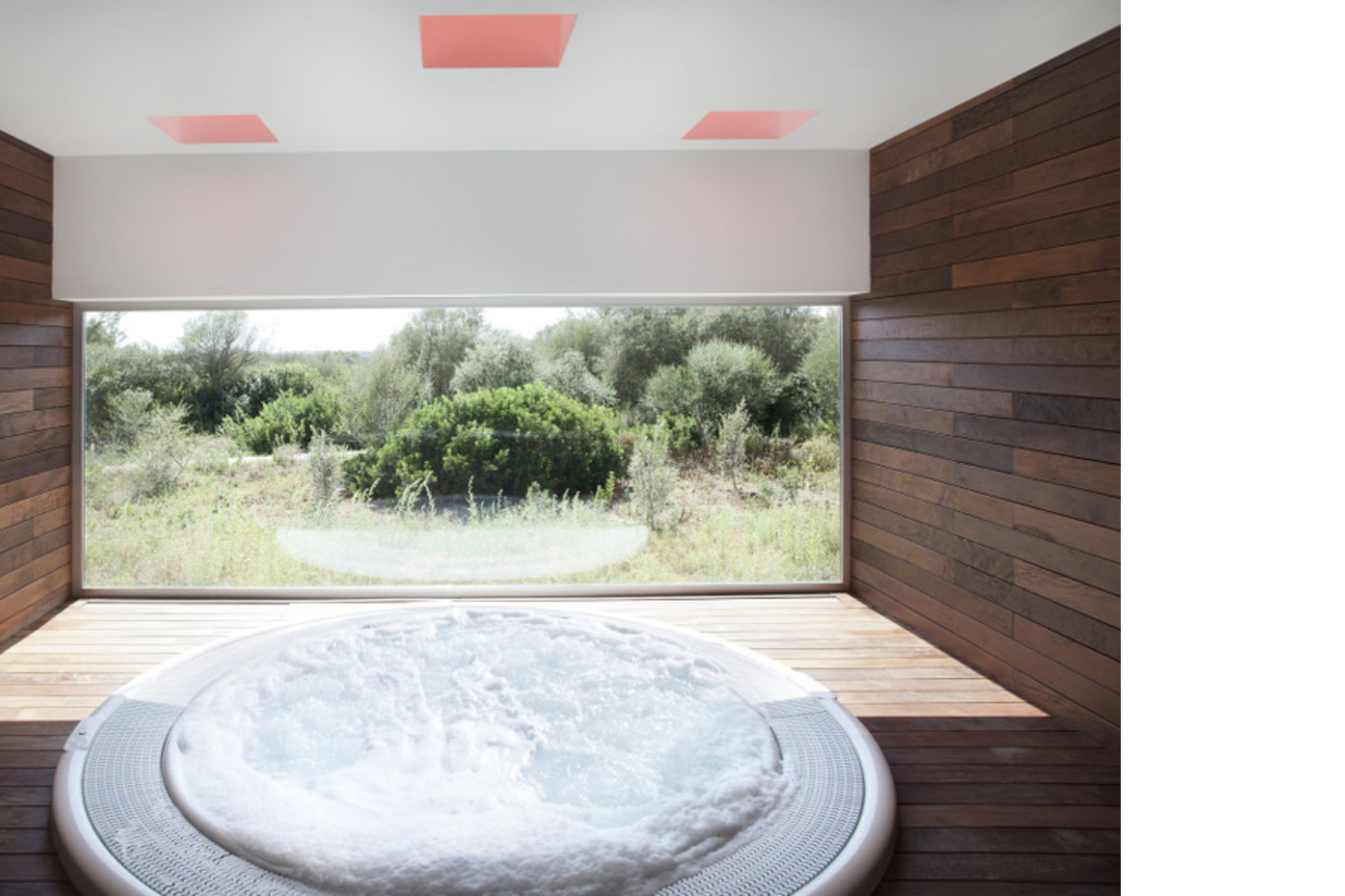 Spa By A2arqiutectos In Majorca Wins The 41st Annual Interior Design  Competition