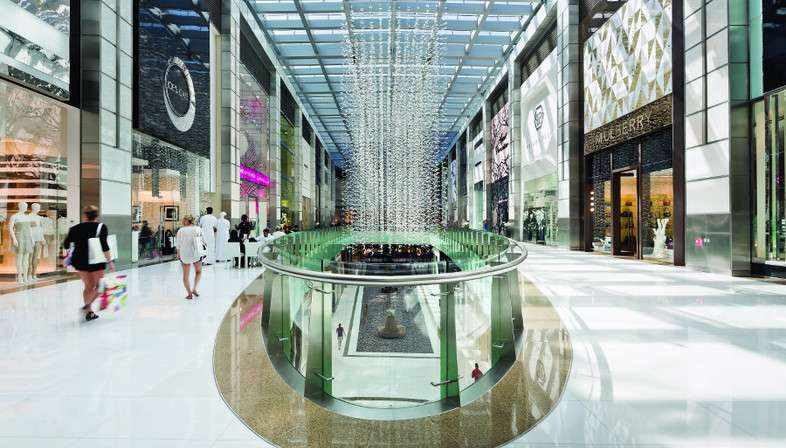 Dubai mall expansion in 2015 floornature dubai mall expansion in 2015 sciox Choice Image