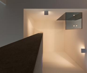 Paolo Carli Moretti Residential building - Forlì