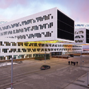 A-Lab, Statoil regional and international offices