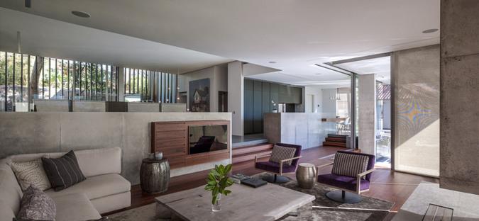 Wentworth House By Mhn Design Union Floornature