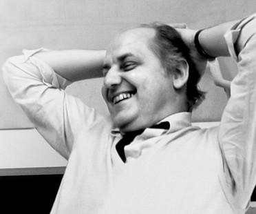 Hans Hollein passes away at Vienna.