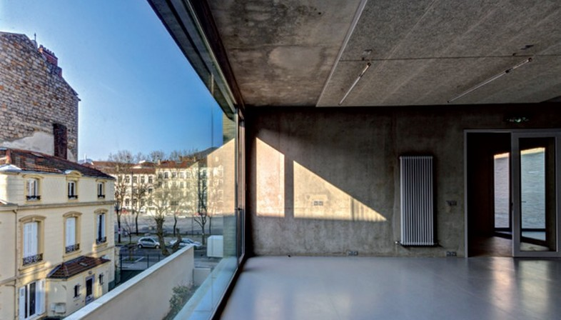 Clement Vergely Joud Amp Vergely Architectes Exhibition