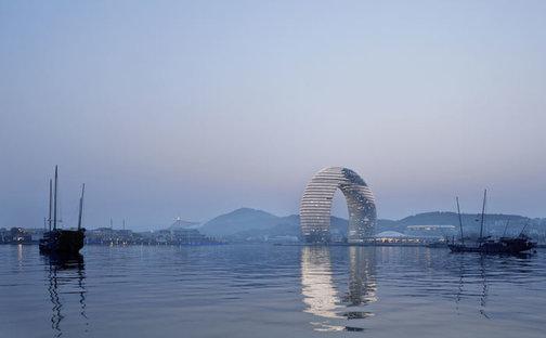 MAD Sheraton Huzhou Hot Spring Resort ph.Xiazhi
