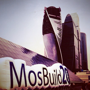 MosBuild: The results of the #MosBuild photography competition.