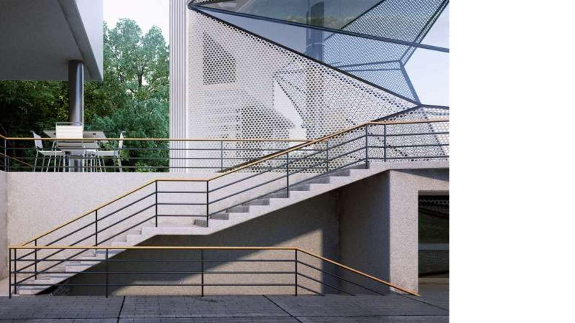 Urban Office Architecture: Urban Office Architecture Aviator's Villa