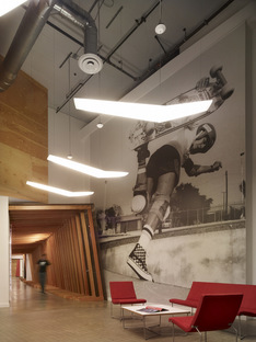 Rapt Studio, Vans Headquarters
