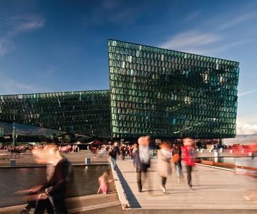 Europe's best Buildings - Mies van der Rohe Award 2013 exhibition - Vienna