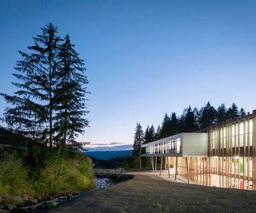 """""""Alps Architecture Tourism"""" exhibition in Merano"""
