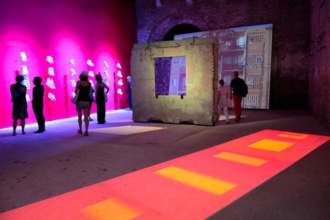 Biennale 2014 Arsenale Cile ph Gianluca Giordano